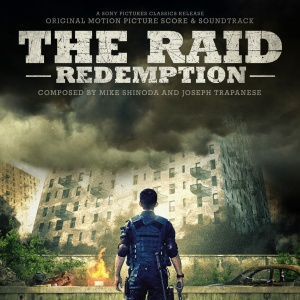 Album-The Raid Redemption.jpg