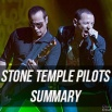 Stone Temple Pilots Touring Summary