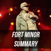 Fort Minor Touring Summary